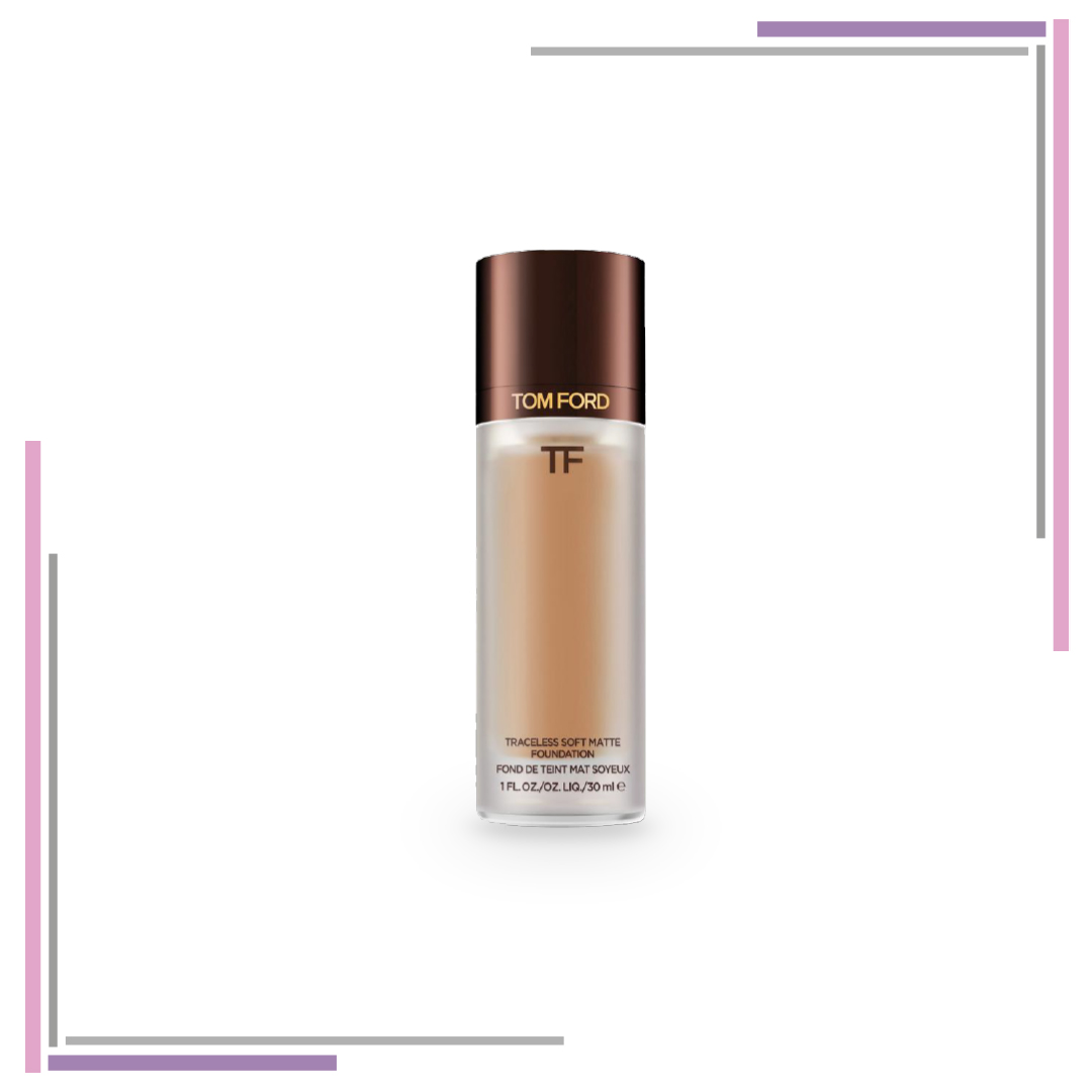 TOM FORD TRACELESS SOFT MATTE FOUNDATION 30ml
