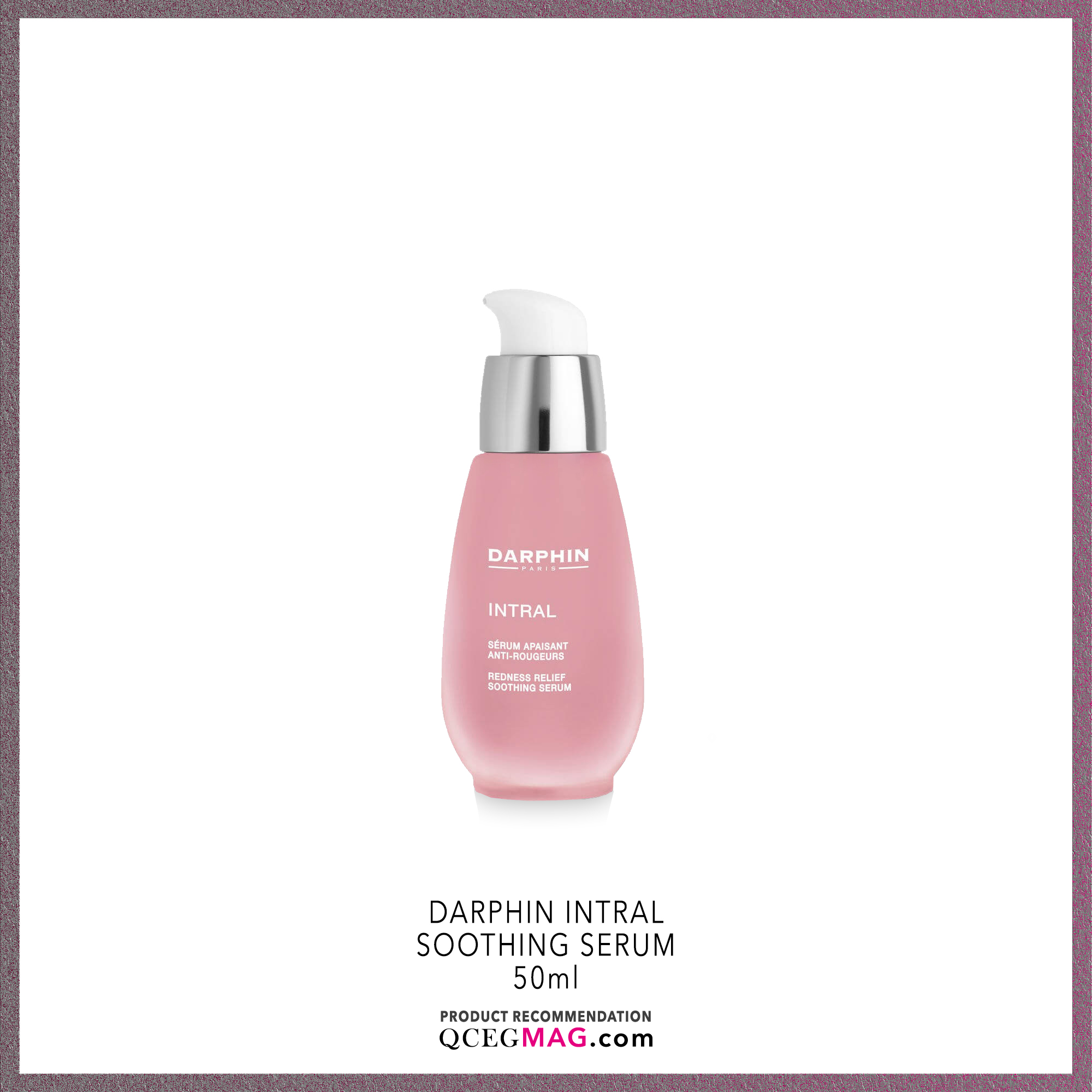 DARPHIN INTRAL - SOOTHING SERUM 50ml