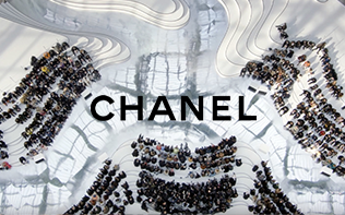 CHANEL - A FASHION RELATED ARTICLE IMAGE