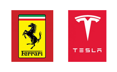 Ferrari and Tesla SALES grew against the trend during the COVID-19 Pandemic