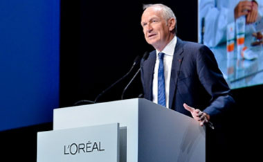 NEWS - L'ORÉAL'S ANNUAL GENERAL MEETING