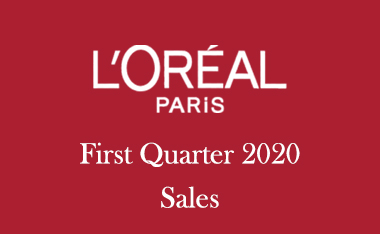 NEWS - L'Oréal Group Finance