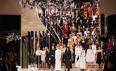 NEWS - CHANEL'S UPCOMING MÉTIERS D'ART SHOW ON 1 DECEMBER