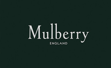 Luxury fashion house Mulberry has launched a global pricing