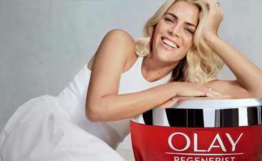Olay will stop retouching models in advertiement