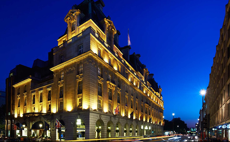 NEWS - Ritz London