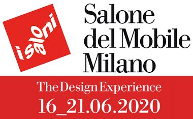 MILANO SALONE DEL MOBILE EXHIBITION POSTPONED