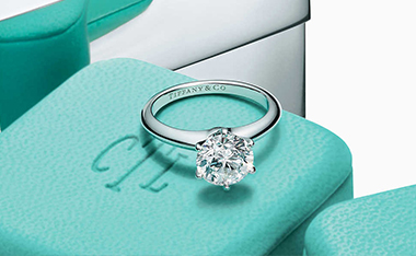 NEWS - TIFFANY DIAMOND PRODUCTS PURCHASE TO INCLUDE DETAILED  DIAMOND INFORMATION