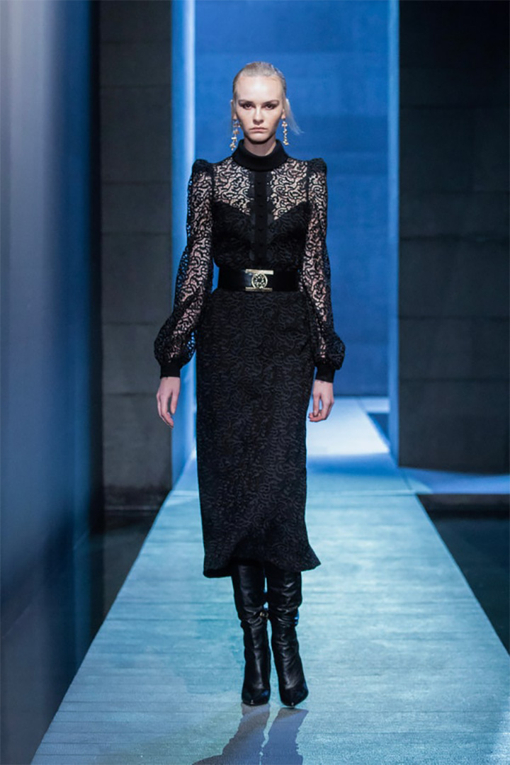25 ELIE SAAB GALLERY - PARIS FASHION WEEK