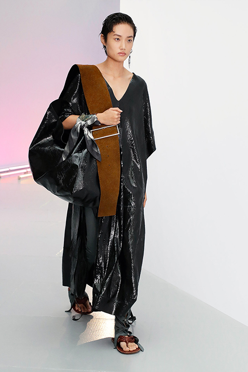 LOOK 8 ACNE STUDIOS SS 2021 COLLECTION
