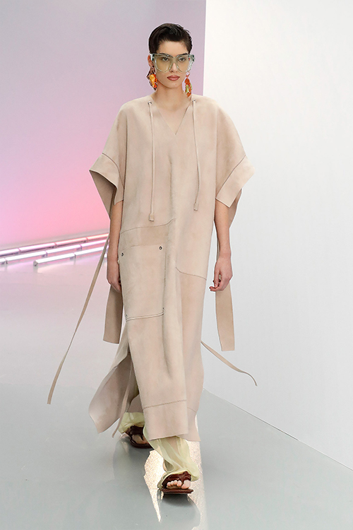 LOOK 32 ACNE STUDIOS SS 2021 COLLECTION