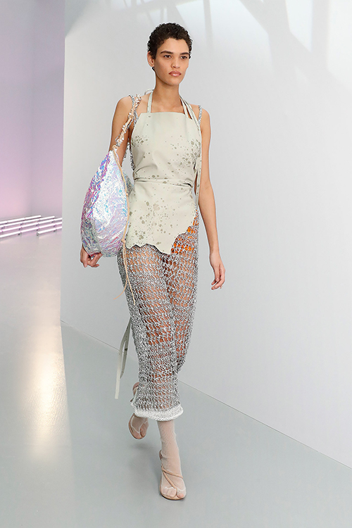 LOOK 35 ACNE STUDIOS SS 2021 COLLECTION