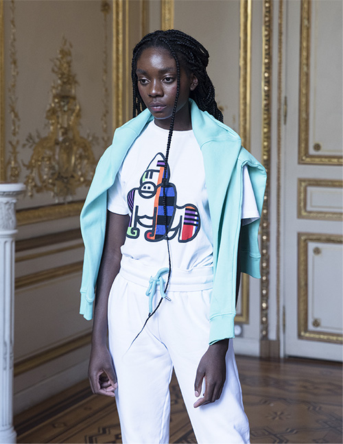 21 - FLYING SOLO 2021 SPRING SUMMER-READY-TO-WEAR
