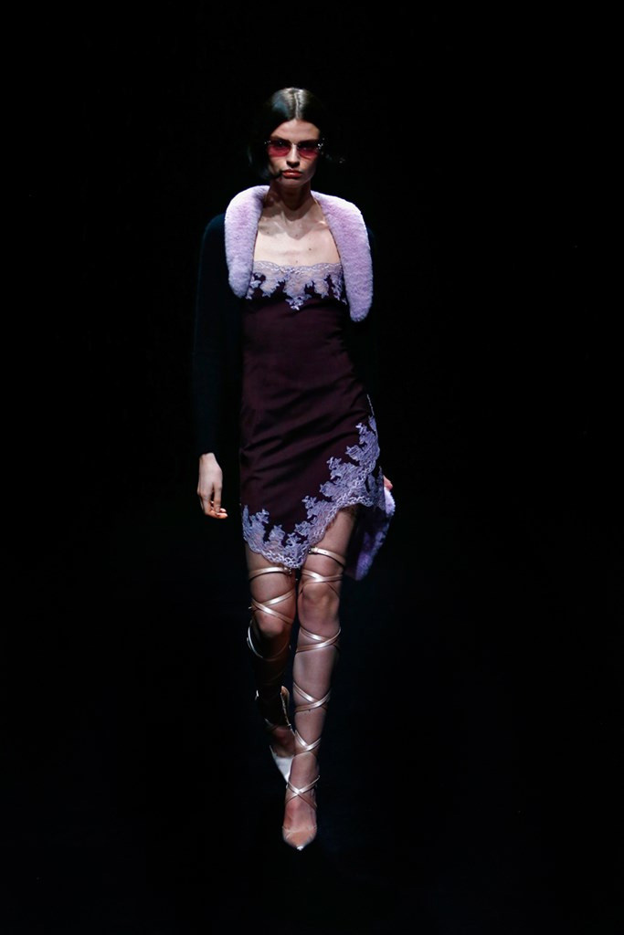 37 BLUMARINE GALLERY - MILAN FASHION WEEK