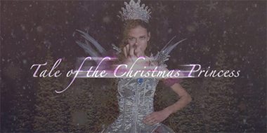 The Enchantresses Of This Season, They Are The Fairy Princesses Of Christmas!