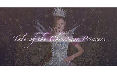 TALE OF THE CHRISTMAS PRINCESSES