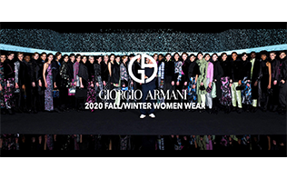 Giorgio Armani Women Collection