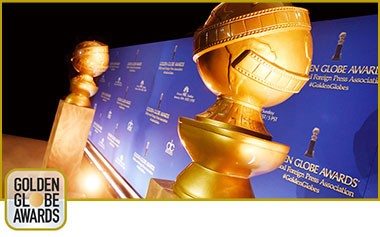 GOLDEN GLOBE - A CELEBRITIES RELATED ARTICLE IN QCEGMAG.COM