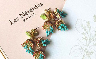 LES NEREIDES - A ACCESSORIES RELATED ARTICLE IN QCEGMAG.COM