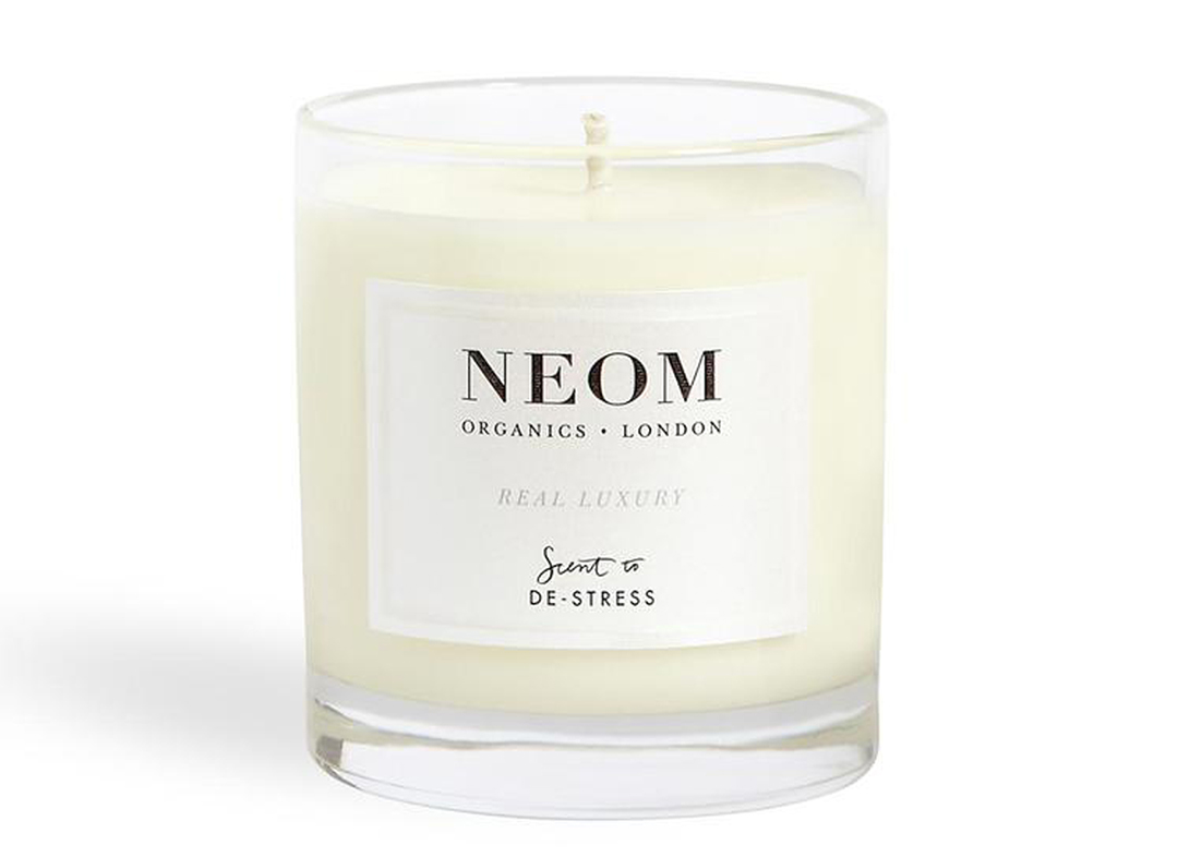 Scented Candles - NEOM