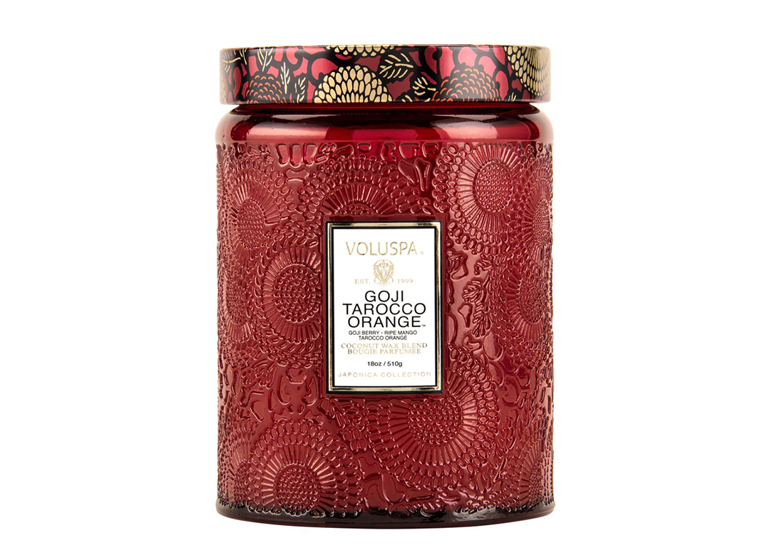 Scented Candles - VOLUSPA
