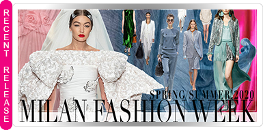 MILAN FASHION WEEK - A FASHION RELATED ARTICLE IN QCEGMAG.COM