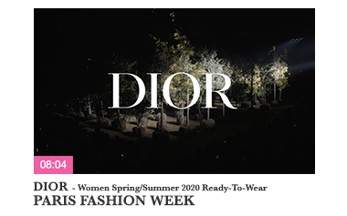 DIOR VIDEO - A FASHION RELATED VIDEO IN QCEGMAG.COM