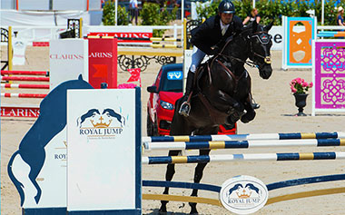 ROYAL JUMP - A SPORTS RELATED ARTICLE IN QCEGMAG.COM