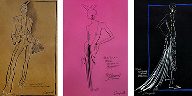 SCHIAPARELLI HAUTE COUTURE COLLECTION