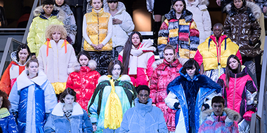 THE TATRAS FALL-WINTER 2020-2021 PARIS READY-TO-WEAR RUNWAY COLLECTION