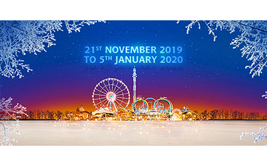WINTER WONDERLAND 2019-2020 - A TRAVELS RELATED ARTICLE IMAGE