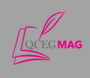 QCGEMAG WRITER'S ICON
