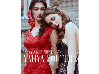 YAHYA COUTURE - A FASHION RELATED ARTICLE IMAGE