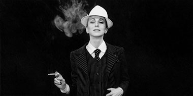 Yves Saint Laurent - Le Smoking