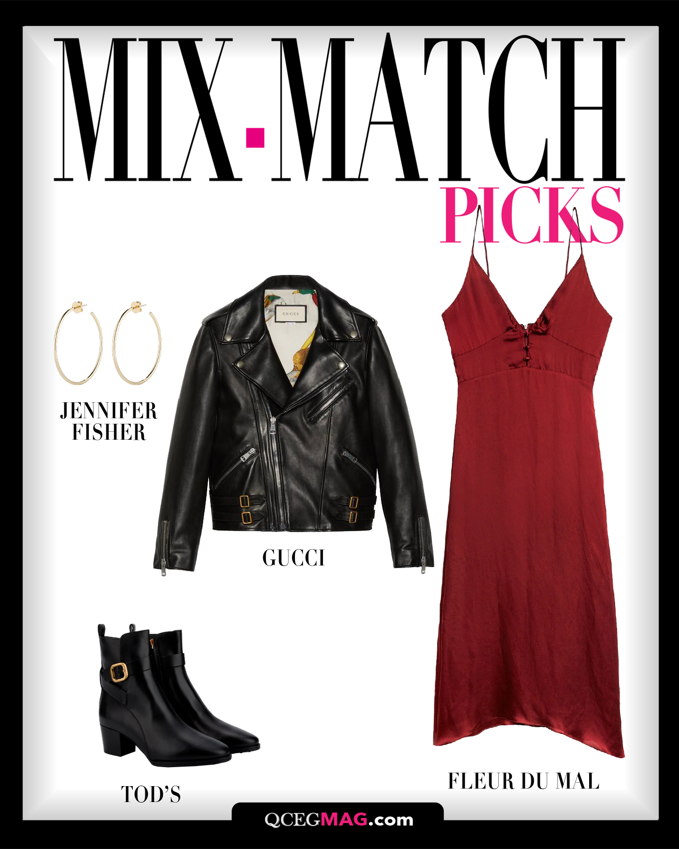 Mix-Match Women 04 Selection For February 2021